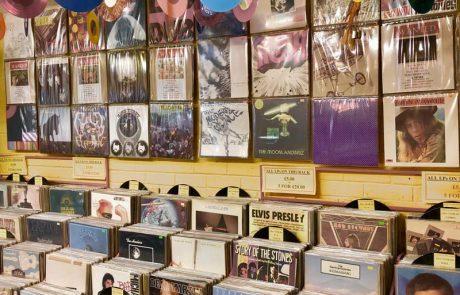 Convoy Records